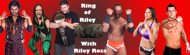 Ring of Riley Banner