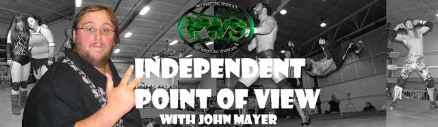 Independent Point of View Banner 2